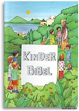 Kinderbibel zur Erstkommunion