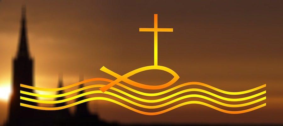 Die Taufe So Ist Der Ablauf Der Taufe Katholisch Und