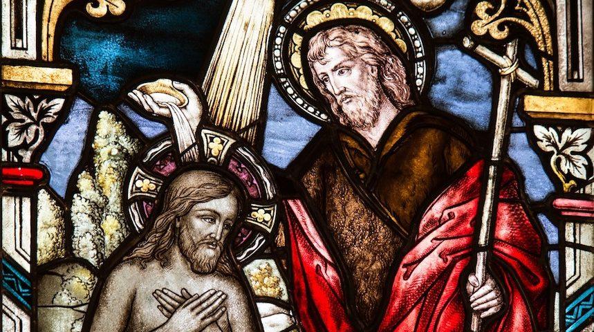 Taufe: Soll ich mein Kind taufen lassen?